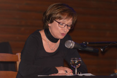 Irmgard Eberl - Sprecherin